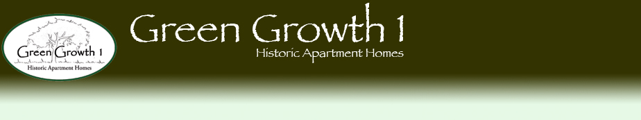 Welcome to Green Growth Historic Savannah Homes
